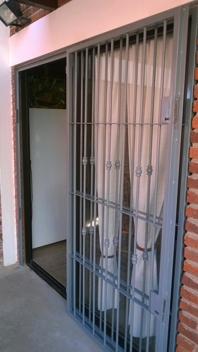Rejas para puertas y ventanas fabricacion a medida por pedid en mercado libre - Rejas correderas para puertas ...