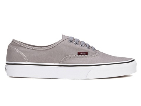 92f40a0a0f747 Championes Vans Authentic (sport Pop) Grey roy - Inbox Store ...