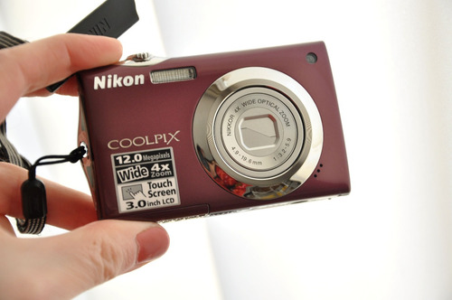 nikon coolpix pocket s4000 incluye funci n manual 2 300 00 en rh articulo mercadolibre com ar nikon coolpix s4000 review nikon coolpix s4000 mode d'emploi