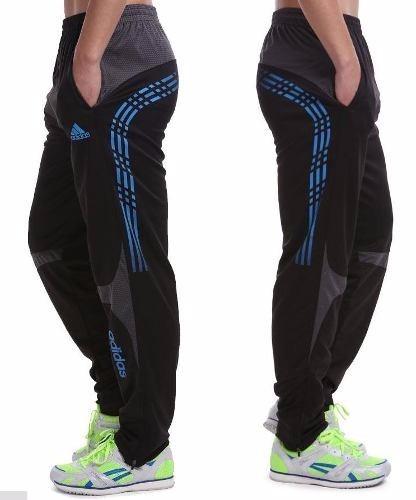 a604673fe2847 Pantalon Deportivo adidas F50 Hombre Elastizado -   999