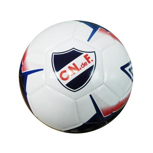 Pelota Número 5 Club Nacional De Football Umbro -   890 cec3268b55bd8