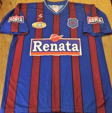 Camisa Bonsucesso Usada Em Jogo Marca Sportball 2789a7458d6d4