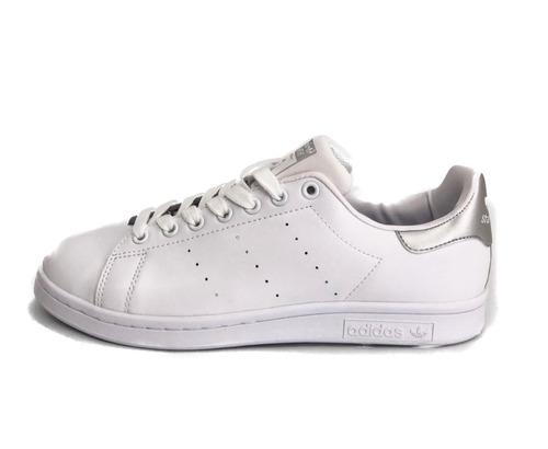 Adidas Stan Smith plata