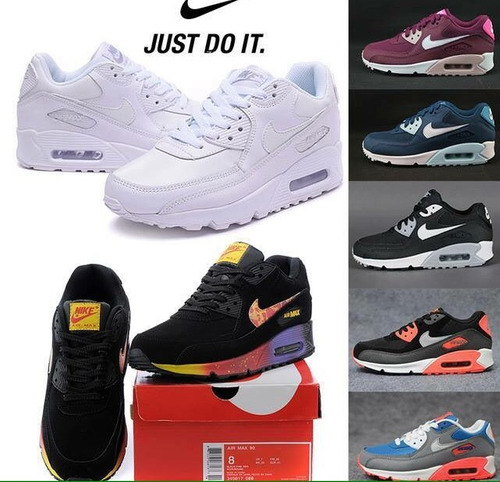 Nike Air Max 1 Nuevos Modelos