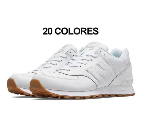 zapatillas new balance hombre zona oeste