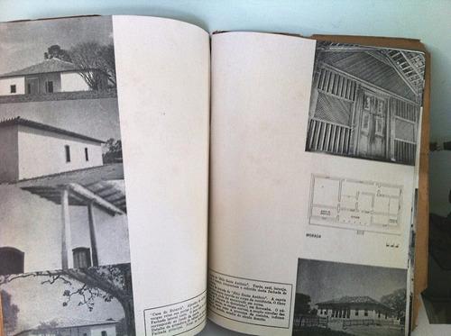 a casa bandeirista luiz saia comissão iv centenario de sp