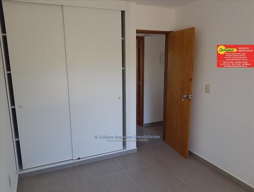 a estrenar -2 dormitorios -la floresta-inmobiliaria calipso