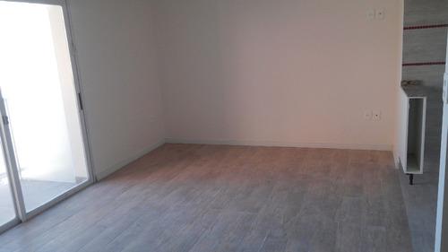 a estrenar, 2 dormitorios, vista a la rambla
