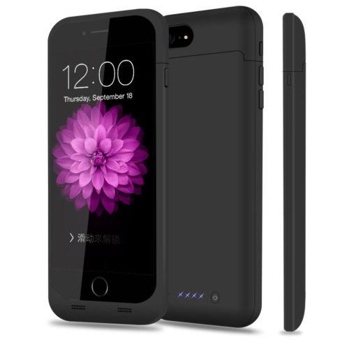 b4ed4bc4196 A Estrenar Para iPhone 7 Plus Teléfono Potencia Banco Extern - $ 2.479,00  en Mercado Libre