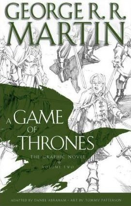 a game of thrones. the graphic novel vol. 2 (td) - george r.