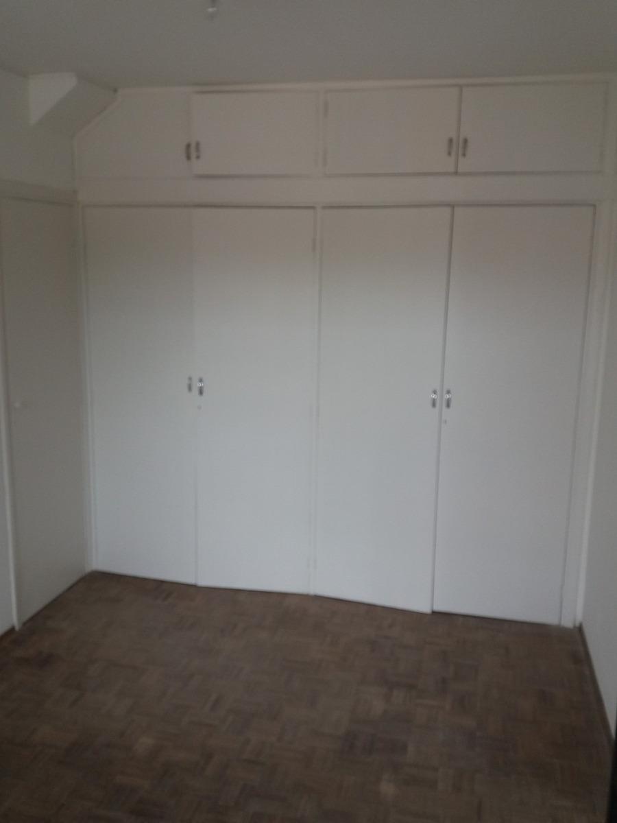 a pasos shopping n. centro,un (1) dormitorio,sin g. comunes.