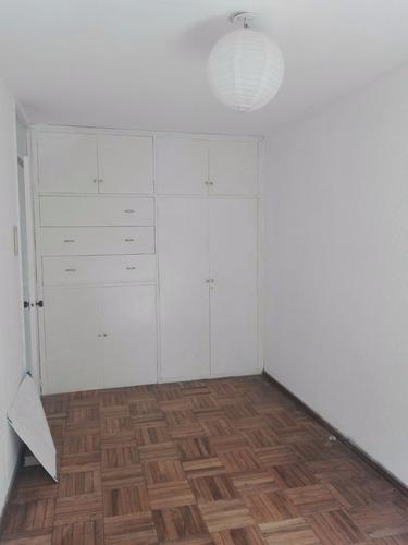 a una cuadra de la rambla, 2 dormitorios, terraza- lavadero!
