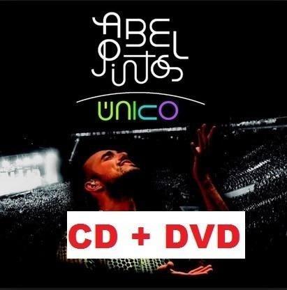 abel pintos - discografía completa 11 cd's - originales.-