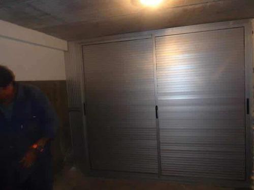 aberturas y cerramientos de aluminio