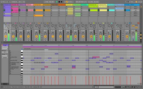 ableton live 10 - ultima versión - solo para pc - digital