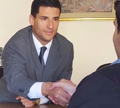 abogado especialista accidentes de tránsito, penal y laboral