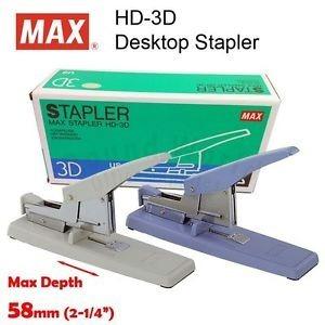 abrochadora max stapler hd-12f (japón)