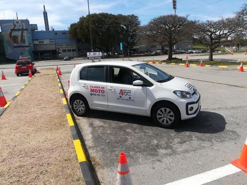 academia de chóferes avenida brasil auto y moto