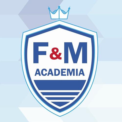 academia de chóferes f & m 10% off hasta el 31 de diciembre