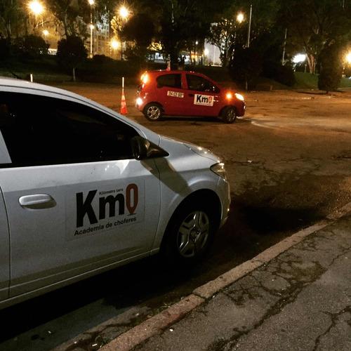 academia de chóferes kilómetro cero