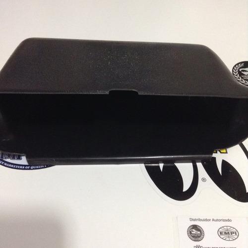 accesorio caja guantera de plastico para vocho año 1960-1973