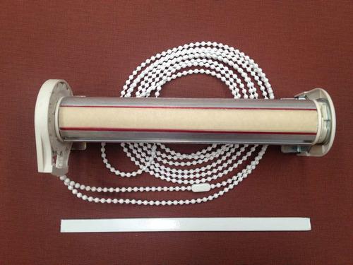 accesorio cortinas roller