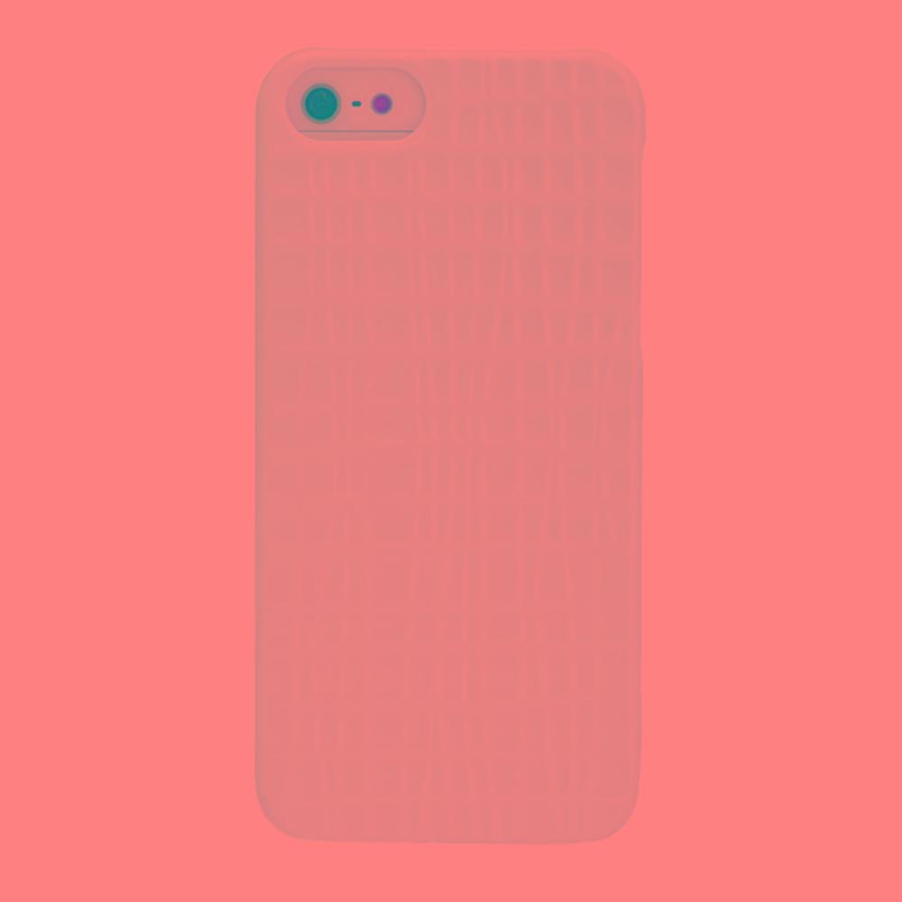 a3024774d5e accesorios para celular estuche para iphone 5 y 5s slim wave. Cargando zoom.