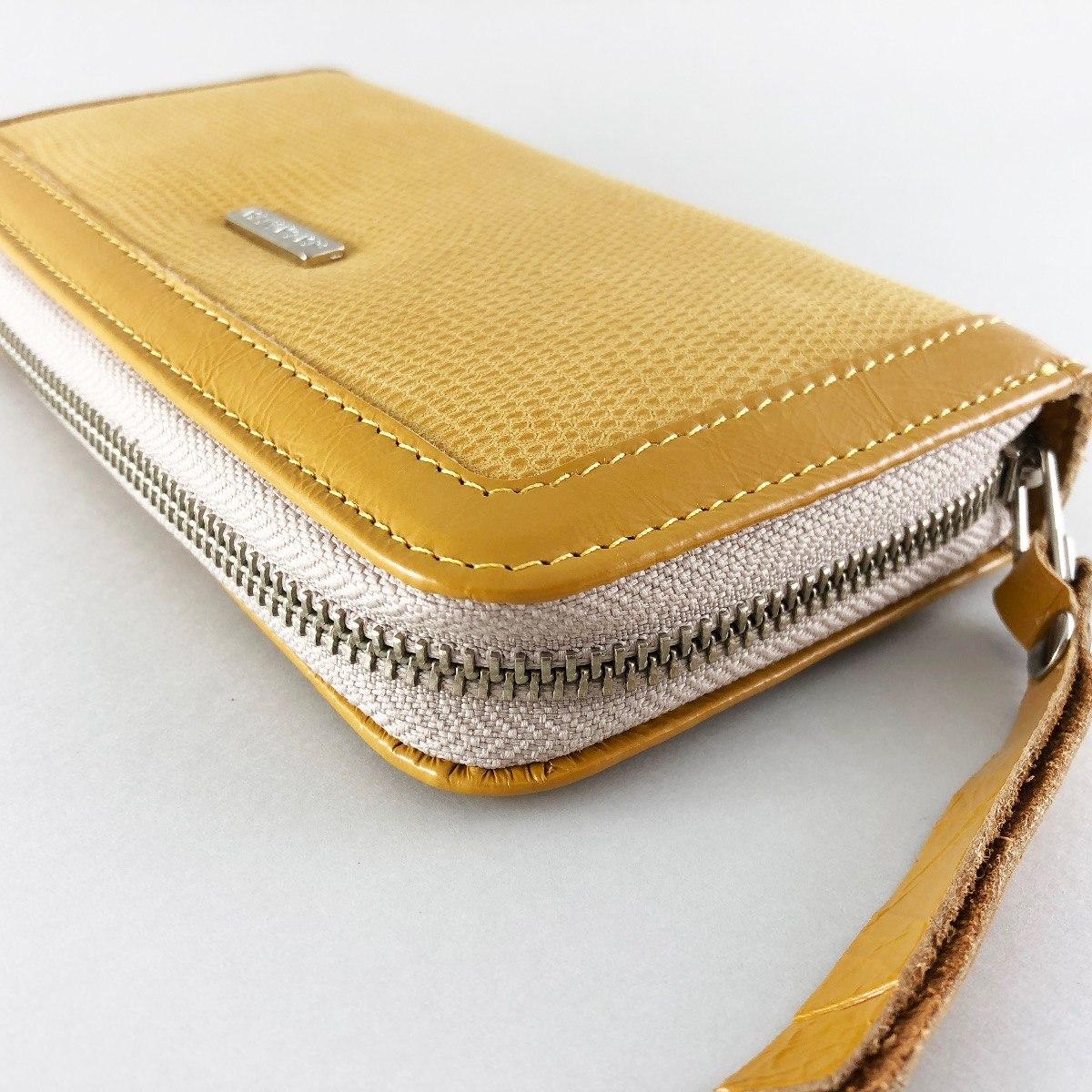 8a77c83fd7a4 accesorios verano billetera amarilla malakita para mujer. Cargando zoom.