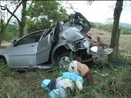 accidente de transito  abogada