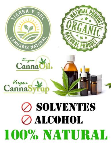 aceite cannabis medicinal - 30ml - 750mg