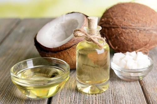 aceite de coco puro 100ml