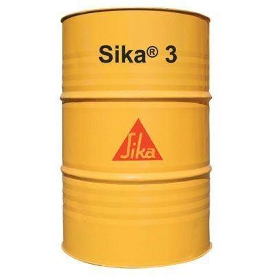 acelerante de fraguado sika-3 x 200 lt.