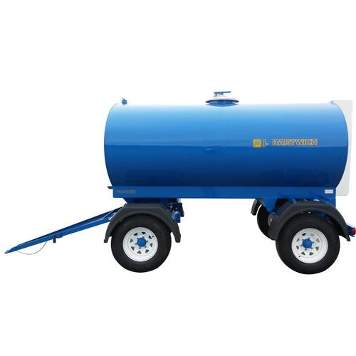 acoplado cisterna tanque acero agua o combustible 5000lts jh