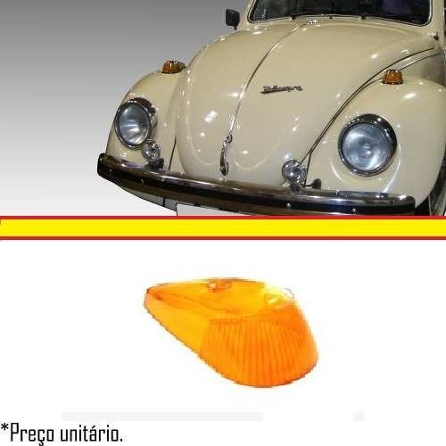acrilico señalero volkswagen fusca señalero fusca plástico