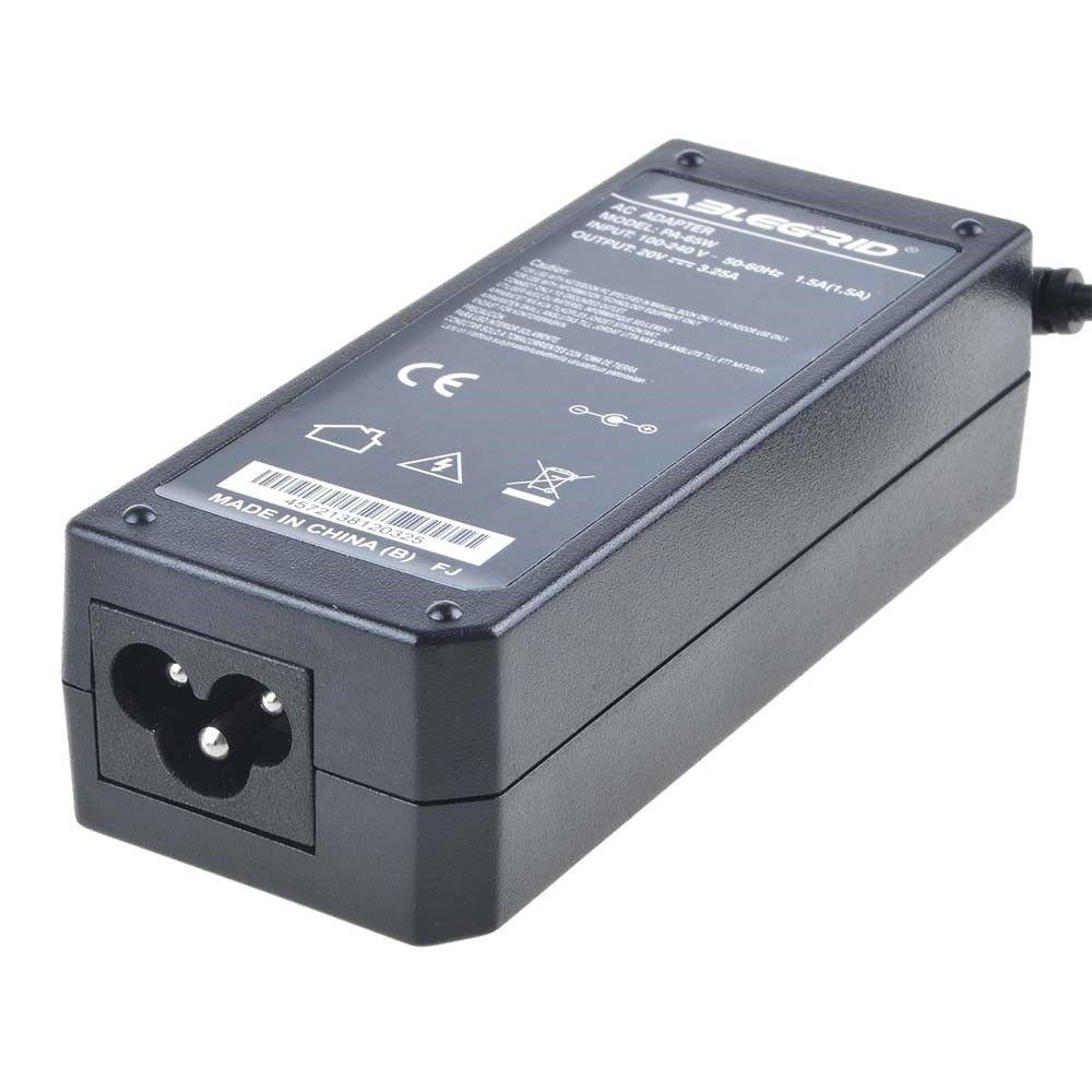 Adaptador Cargador Ac Para Ibm Lenovo L420 L520 T420 T520 Sl