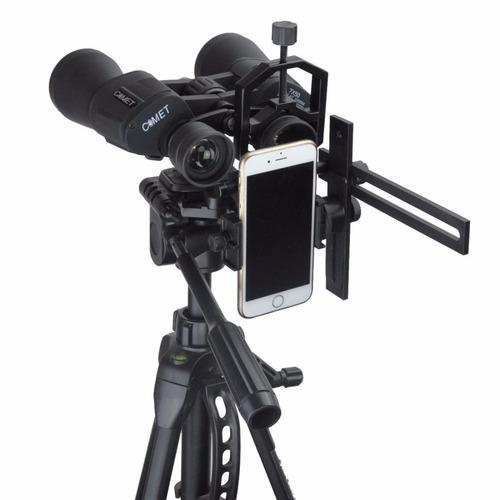 adaptador solomark para celular