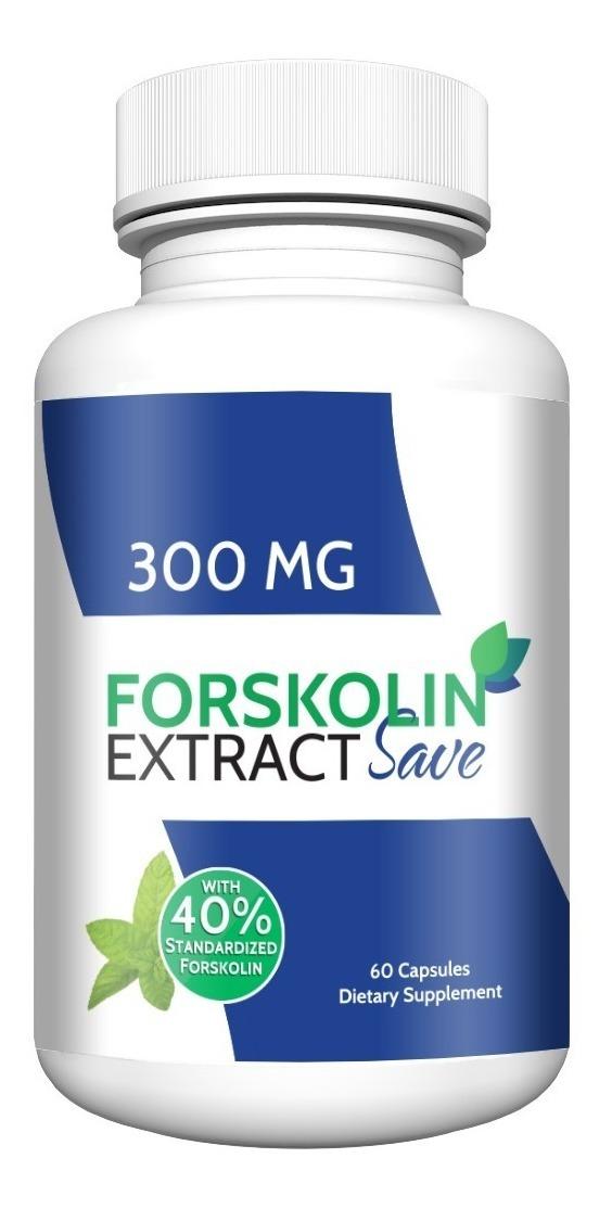 Forskolina propiedades y contraindicaciones