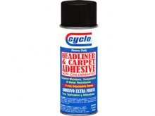 adhesivo alfombras/tapicera marca cyclo