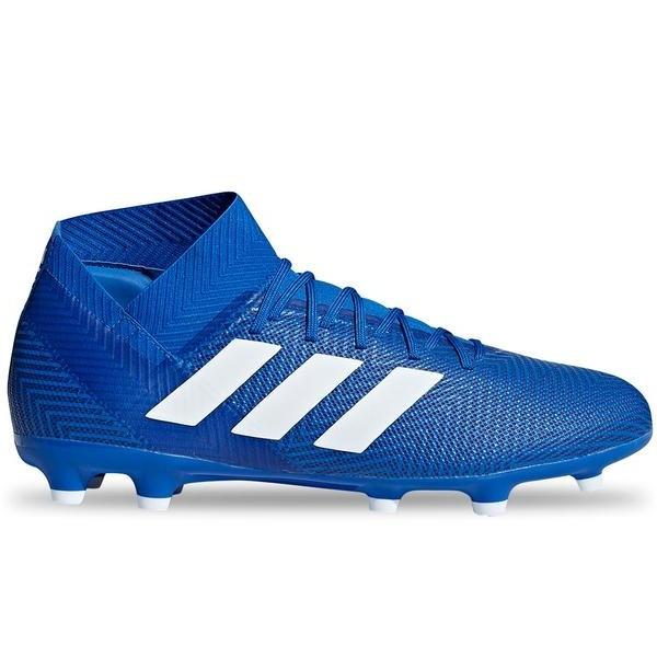 adidas Calzado Futbol Hombre Nemeziz 18.3 Fg -   3.890 f6f8b413f7ef5