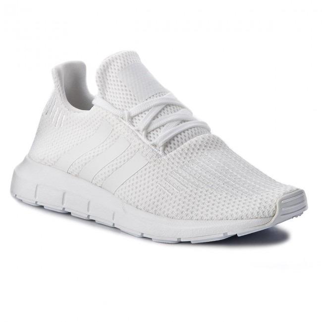 adidas zapatos hombre blanco