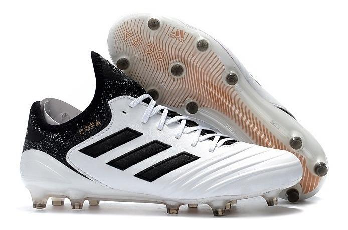 estilo clásico selección mundial de zapatos para correr adidas Copa Mundial, Clasicos En Cuero.copa 17.1 - 18.1
