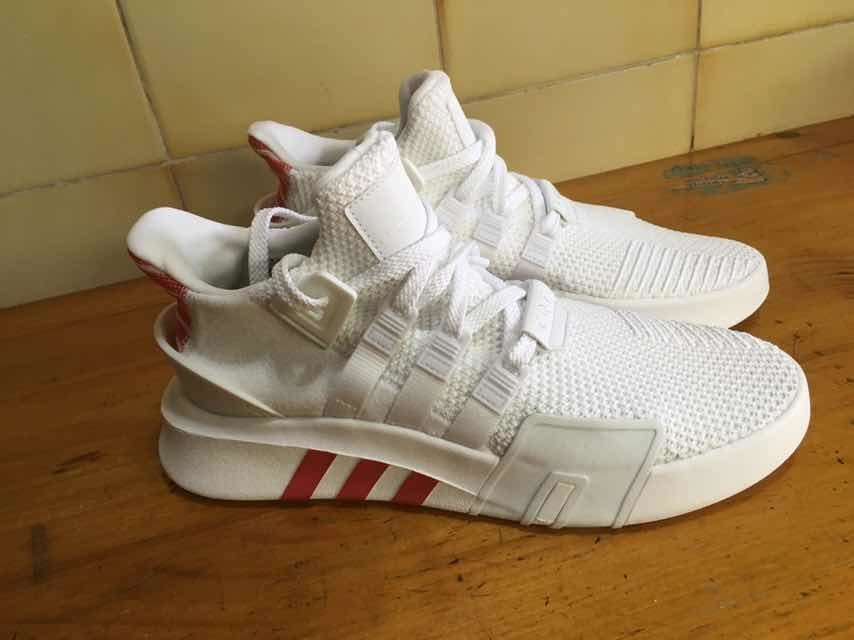 low priced 5e9e2 612cf adidas Eqt Bask Adv Men Size 7.5 Cq2992
