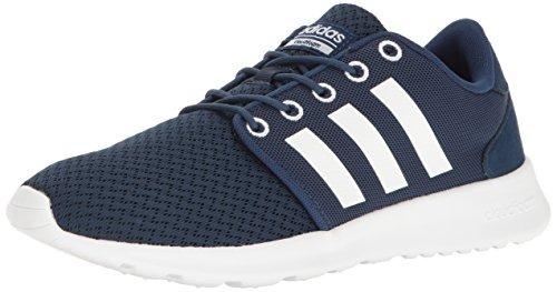 the latest d3cdc ea8c3 ... españa greece adidas neo mujeres s cloudfoam qt corredor w correr zapato  d578e 7053c ...