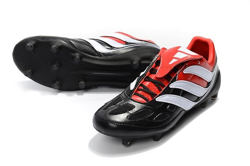 ... new collection 6d718 6795a 6105a 199e4 adidas predator precision fg  negro rojo. Cargando zoom. ... 5d33ade8bdf47