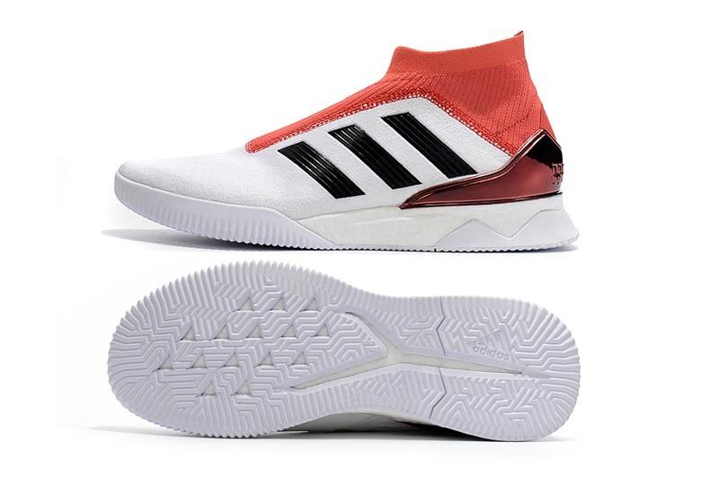 ... adidas predator tango 18+ tr boost (blancorojo). Cargando zoom. good  texture 116507b495569