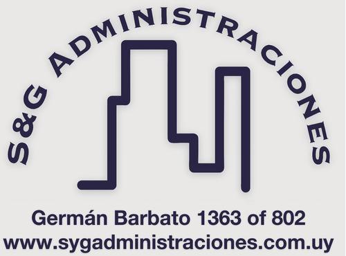 administracion de gastos comunes, administración de empresas
