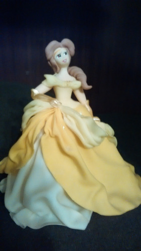 adorno para torta princesa aurora