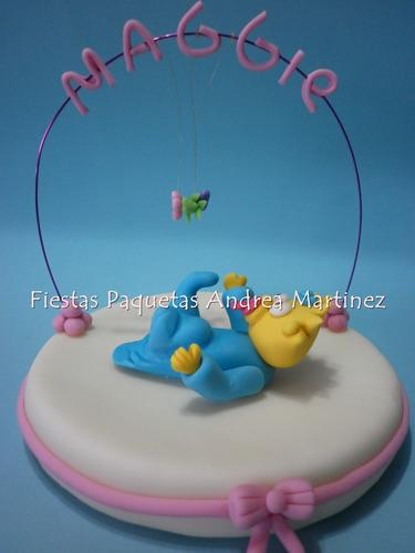 adornos para tortas doki, mario bros, hadas, simpsons, pooh