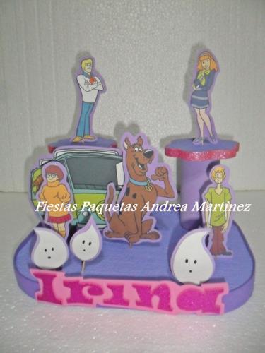 adornos para tortas paw patrol, mickey, todos los personajes