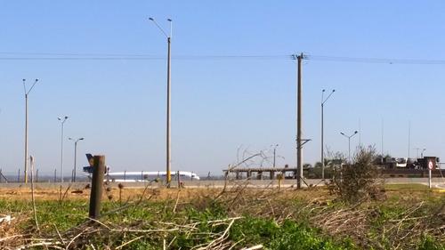 aeropuerto proximo al radar